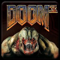 毁灭战士3 Doom3 for Mac 1.3.1 破解版 - 经典射杀游戏