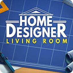 Home Designer: Living Room for Mac 2.0 破解版 - 家居装修模拟游戏