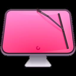 CleanMyMac X 4.6.1 Mac 破解版 - 简单实用的的系统清理工具