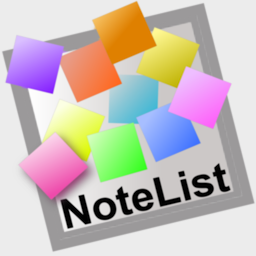 NoteList 4 for Mac 4.0 破解版 - 数据存储工具