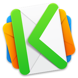 Kiwi for Gmail 2 Mac 破解版 电子邮件客户端