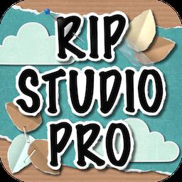 JixiPix Rip Studio Mac 破解版 照片拼接编辑合成工具