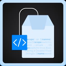 TeaCode for Mac 1.0.1 破解版 - 快速编写代码软件