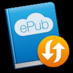 ePublr for Mac  1.2.2 破解版 - 书籍文件转换器