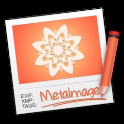 MetaImage 1.9.2 Mac 破解版 图像元数据编辑器