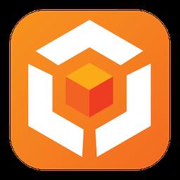 Appsforlife Boxshot 5.0.8 Mac 破解版 - 3D包装盒设计应用