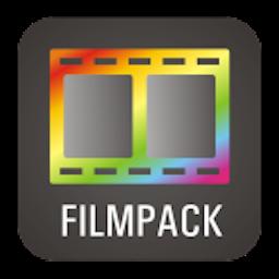 WidsMob FilmPack 2.5 Mac 破解版 模拟照片滤镜工具