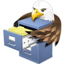 EagleFiler Mac 破解版 文件和信息管理工具