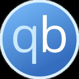 qBittorrent 4.1.2 Mac 破解版 - 轻量级BitTorrent客户端