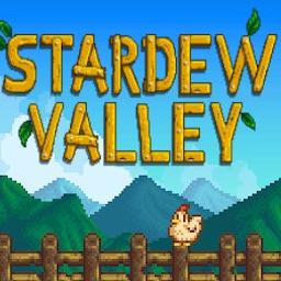 星露谷物语 Stardew Valley Mac 破解版 牧场物语类经典日式RPG游戏