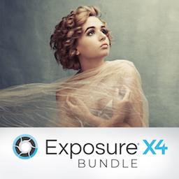 Alien Skin Exposure Bundle 4.0.4.132 Mac 破解版 - Exposure系列的滤镜套装插件