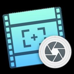 SnapMotion 4.5.0 Mac 破解版 快速视频截图工具