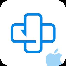 AnyMP4 iPhone Data Recovery 8.0.22 Mac 破解版 - 苹果手机数据恢复软件