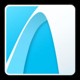 ARCHICAD 22 Build 4023 Mac 破解版 - 强大的三维建筑设计软件