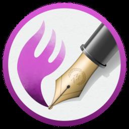 Nisus Writer Pro 3.0.4 Mac 破解版 多语言文字处理器