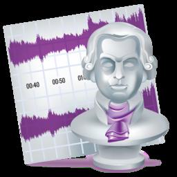 Amadeus Pro 2.7.4.2379 Mac 破解版 专业的多轨音频编辑器