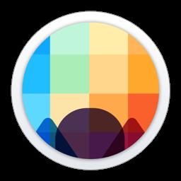 Pixave 2.3.13 Mac 破解版 - 实用的图片素材收集整理工具