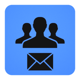 GroupsPro 4.1 Mac 破解版 - 联系人和邮件管理
