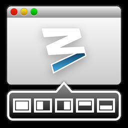 Moom 3.2.19 Mac 破解版 实用的窗口大小增强控制工具