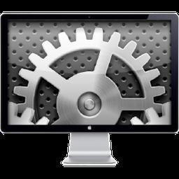 Switchresx Mac 破解版屏幕分辨率修改工具 麦氪搜下载