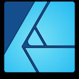 Affinity Designer Mac 1.8.2.1 破解版 - 专业的图形设计工具