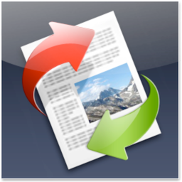 NCH Doxillion 3.11 Mac 破解版 - 多格式文档文件转换器