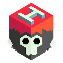 Hexels 3.1.4 Mac 破解版 - 像素风格绘图工具