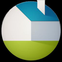 Live Home 3D Pro 4.0.1 Mac 中文破解版 强大的3D室内设计工具