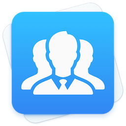 Resume Templates Design 2.0.4 Mac 破解版 Word 简历模板套件