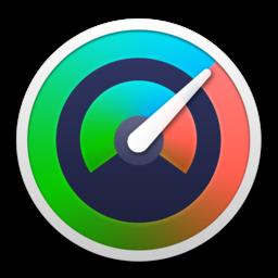 iStatistica Mac 破解版 系统监控软件