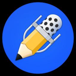 Notability 4.2.1 Mac 破解版 强大的备注记录软件