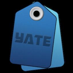 Yate 6.4.1.1 Mac 破解版 音乐标签及管理工具