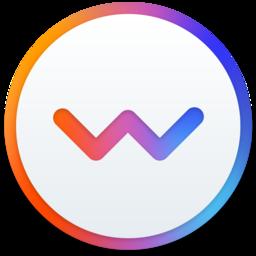 Waltr 2 2.6.25 Mac 破解版 优秀的iPhone数据传输工具