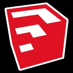 SketchUp Pro 2020.0 20.0.362 Mac 破解版 专业强大的3D建模软件