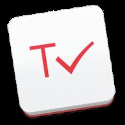 TaskPaper 3.8.10 Mac 破解版 优秀的待办事项和任务管理工具