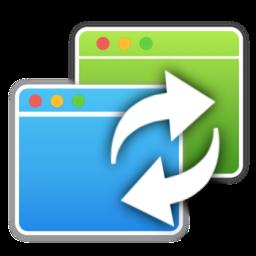 WindowSwitcher Mac 破解版 快捷键窗口管理工具