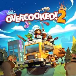 煮糊了2 Overcooked 2 Mac 破解版 一款能让你恢复单身的游戏