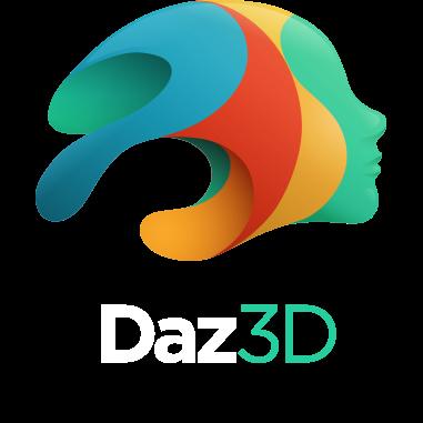 DAZ Studio Pro 4.10.0.123 Mac 破解版 3D三维人物动画制作软件