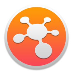 iThoughtsX Mac 破解版 Mac上优秀的思维导图绘制工具