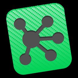 OmniGraffle Pro 7.14.1 Mac 破解版 苹果上最著名的绘图软件
