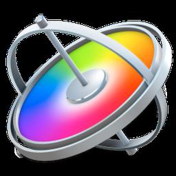 影视编辑 Motion Mac 破解版 FinalCutPro字幕、转场和效果特效软件