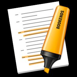 Bookends 13.5 Mac 破解版 Mac上优秀的文献书籍管理工具