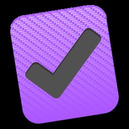 OmniFocus 3.6.1 Mac 破解版 最优秀的GTD效率工具