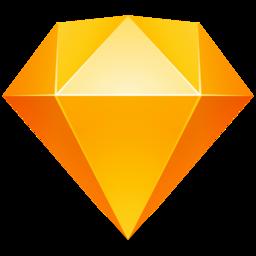 Sketch 64 Mac 破解版 Mac上专业的矢量绘图工具