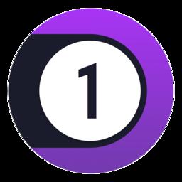1Blocker for Mac 1.4 破解版 - 强大灵活的广告及跟踪代码屏蔽工具