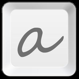 aText Mac 破解版 Mac上效率的文字快速补全输入增强工具