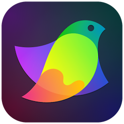 Amadine 1.0.7 Mac 破解版 完美流畅的矢量绘图工具