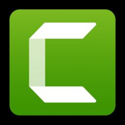 TechSmith Camtasia 2020.0.13 Mac 中文破解版 Mac上强大的屏幕录像工具