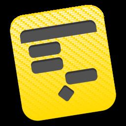 OmniPlan Pro 3.14.2 Mac 破解版 Mac上最优秀的项目流程管理工具