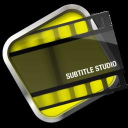Subtitle Studio Mac 破解版 电影字幕调整工具